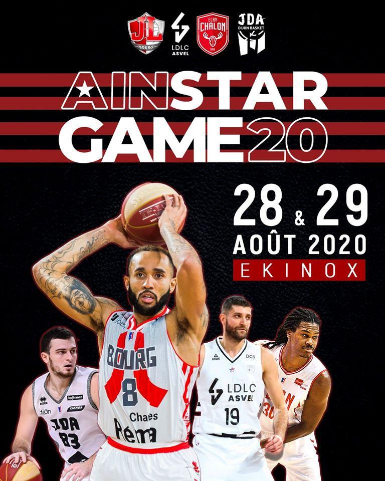 Ain Star Game