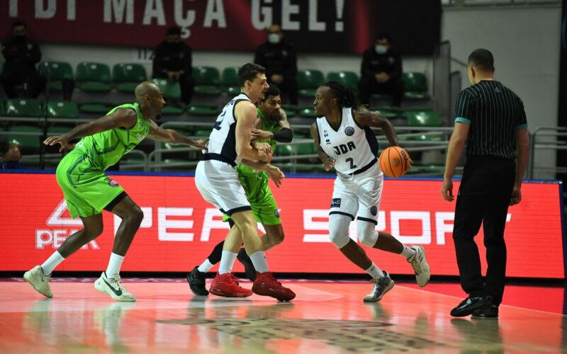 La JDA Dijon reste invaincue en BCL avec ce succès à Bursa
