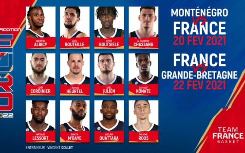 Axel et Alexandre retrouveront l'équipe de France en février
