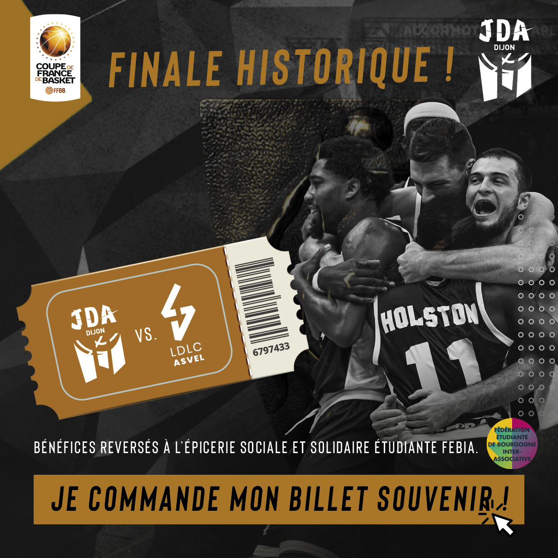 Finale Coupe de France